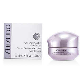 Shiseido Anti-Dark Circles Eye Cream (Krim Mata)