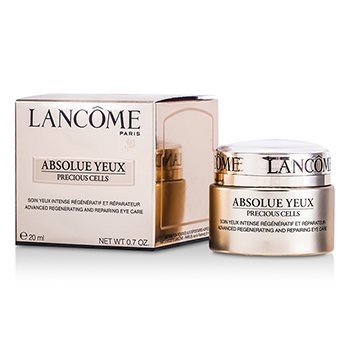 Lancome Absolue Yeux Precious Cells Advanced Regenerating And Repairing Eye Care (Penjagaan Mata)
