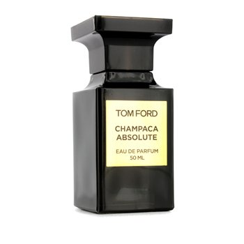 Tom Ford Private Blend Champaca Absolute Wewangian Jenis  Spray