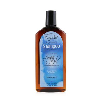 Agadir Argan Oil Daily Volumizing Syampu