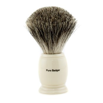 The Art Of Shaving Pure Badger Berus Cukur - Ivory