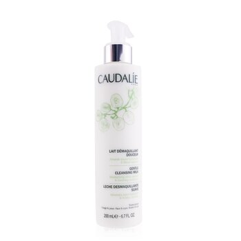 Caudalie Gentle Cleansing Milk