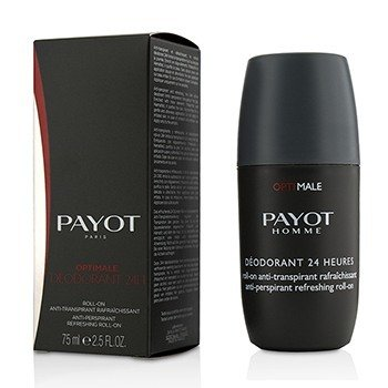 Payot Optimale Homme Deodoran Jenis