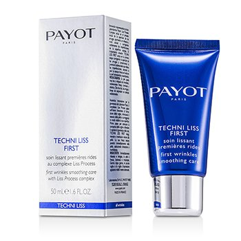 Payot Techni Liss First - First Wrinkles Smoothing Care