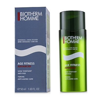 Biotherm Homme Age Fitness Advanced