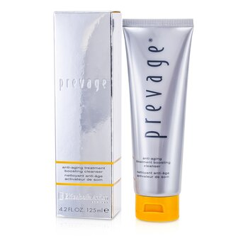 Prevage by Elizabeth Arden Anti-Aging Treatment Boosting Cleanser [Rawatan Pembersih Anti-Penuaan]
