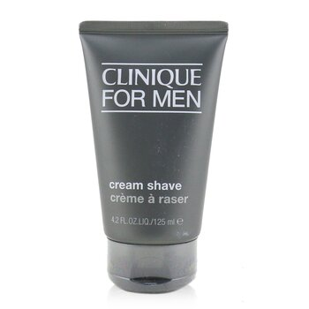 Clinique Cream Shave (Tiub)