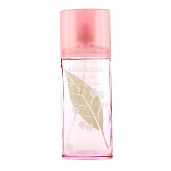 Elizabeth Arden Green Tea Cherry Blossom Eau De Toilette Spray