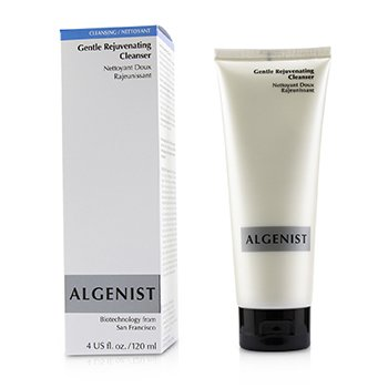 Algenist Gentle Rejuvenating Cleanser (Pembersih)
