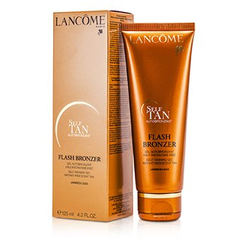 Lancome Flash Bronzer Self-Tanning Gel (Legs) L484510