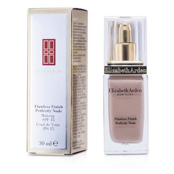 Elizabeth Arden Flawless Finish Perfectly Nude Mekap SPF 15 - # 09 Buff