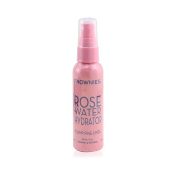 Frownies Rose Water Hydrator