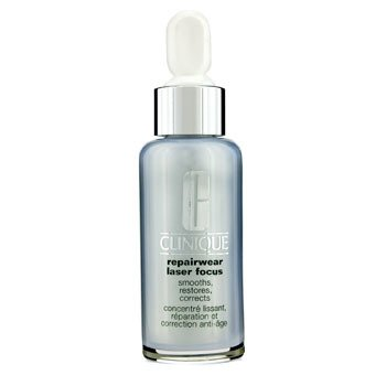 Clinique Repairwear Laser Focus Smooths, Restores, Corrects