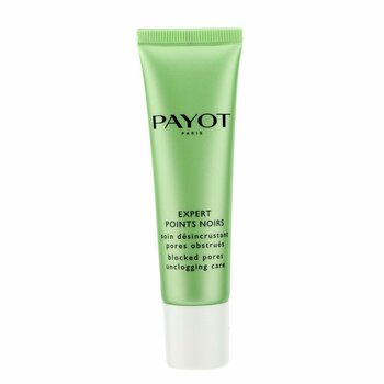 Payot Expert Purete Expert Points Noirs - Blocked Pores Unclogging Care