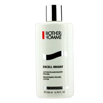 Biotherm Homme Excell Bright Brightening Peeling Lotion