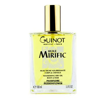 Guinot Huile Mirific Nourishing Dry Oil (Body & Hair) 0528175