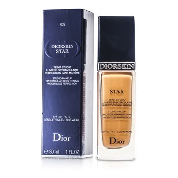 Christian Dior Diorskin Star Studio Makeup SPF30 - # 32 Rose Beige