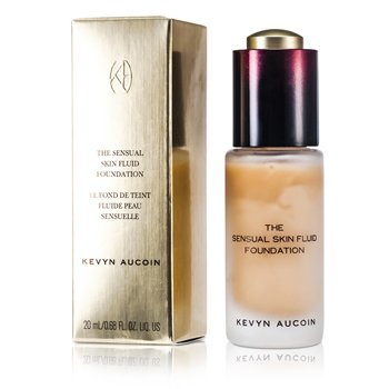 Kevyn Aucoin The Sensual Skin Fluid Foundation - # SF05