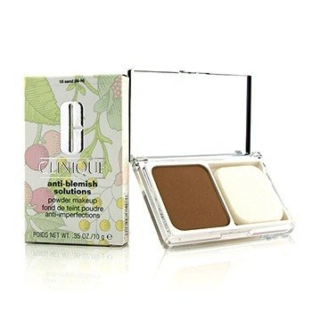 Clinique Anti Blemish Solutions Powder Makeup - # 18 Sand (M-N)