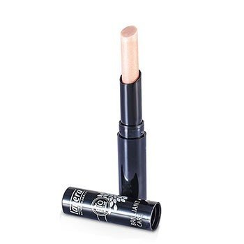 Lavera Brilliant Care Lipstick - # 01 Frosty Champagne