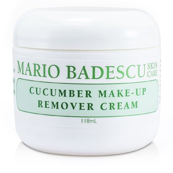Mario Badescu Cucumber Make-Up Remover Cream