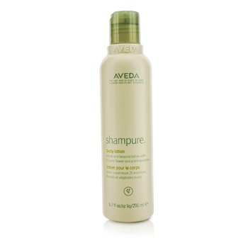 Aveda Shampure Body Lotion