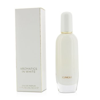 Clinique Aromatics In White Eau De Parfum Spray.