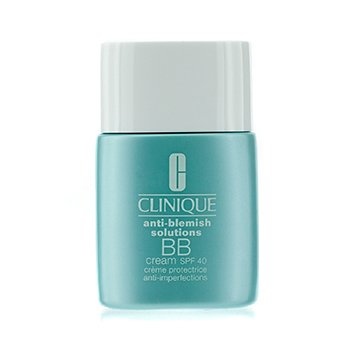 Clinique Anti-Blemish Solutions BB Cream SPF 40 - Medium (Combination Oily to Oily)