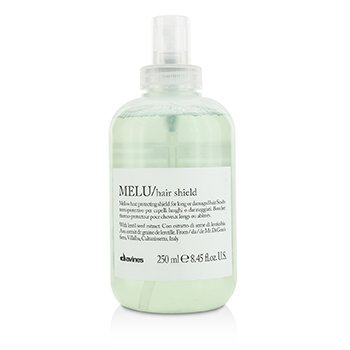 Davines Melu Mellow Hair Shield (For Long or Damaged Hair)