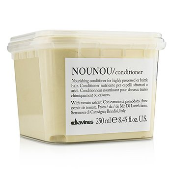Davines Nounou Nourishing Perapi (For Highly Processed or Brittle Hair)