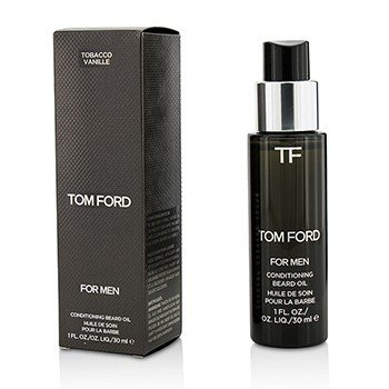 Tom Ford Private Blend Tobacco Vanille Conditioning Beard Oil