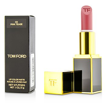 Tom Ford Lip Color Matte - # 03 Pink Tease
