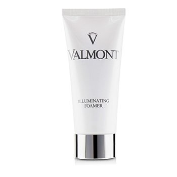 Valmont Expert Of Light Illuminating Foamer