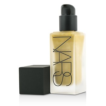 NARS All Day Luminous Weightless Foundation - #Stromboli (Medium 3)