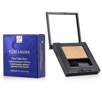 Estee Lauder Pure Color Envy Defining EyeShadow Wet/Dry - # 01 Brash Bronze