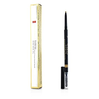 Elizabeth Arden Beautiful Color Natural Eye Brow Pencil - # 01 Honey Blonde