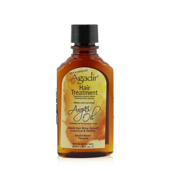 Agadir Argan Oil Hair Treatment (Ideal For All Hair Types)