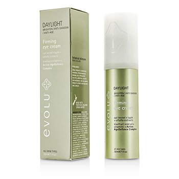 Evolu Firming Eye Cream