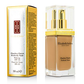 Elizabeth Arden Flawless Finish Perfectly Nude Makeup SPF 15 - # 11 Soft Beige
