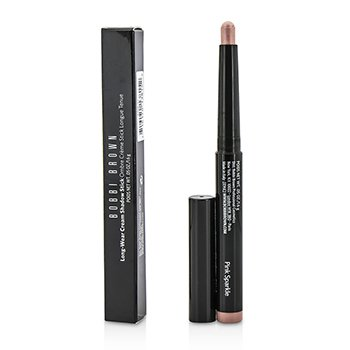 Bobbi Brown Long Wear Cream Shadow Stick - #17 Pink Sparkle