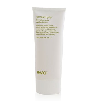 Evo Gangsta Grip Bonding Resin (For All Hair Types)