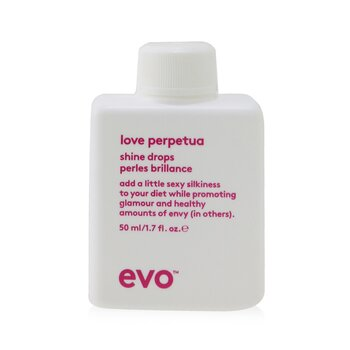 Evo Love Perpetua Shine Drops (For Thick, Coarse Hair)