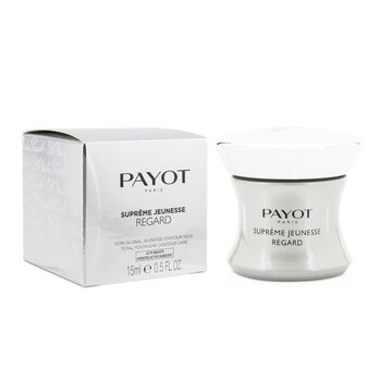 Payot Supreme Jeunesse Regard Youth Process Total Youth Eye Contour Care - For Mature Skins