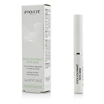 Payot Dr Payot Solution Stick Couvrant Pate Grise Purifying Concealer