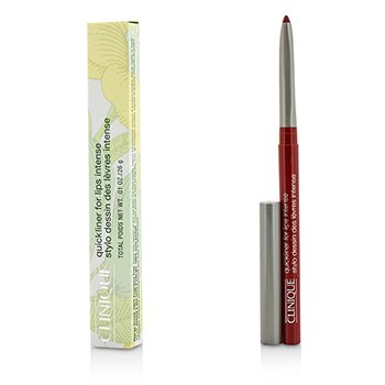 Clinique Quickliner For Lips Intense - #05 Intense Passion