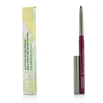 Clinique Quickliner For Lips Intense - #09 Intense Jam
