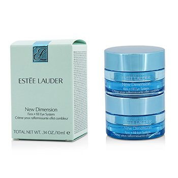 Estee Lauder New Dimension Firm + Fill Eye System