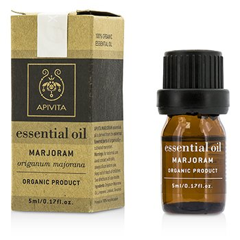Apivita Essential Oil - Marjoram