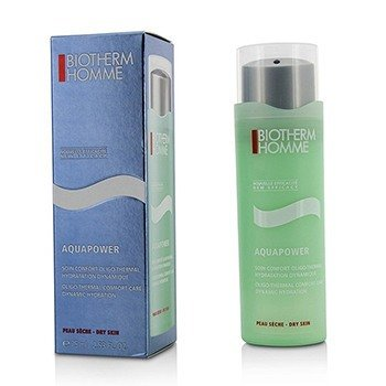 Homme Aquapower - Dry Skin (New Packaging)