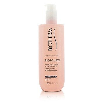 Biosource 24H Hydrating & Softening Toner - For Dry Skin